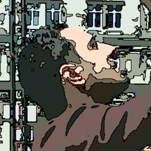 Profile picture for Vasileios Maganiaris