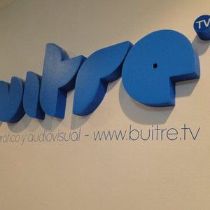 Profile picture for buitre.tv