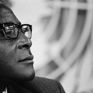 Profile picture for Mugabe Movie
