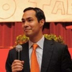 Profile picture for Mayor Julián Castro