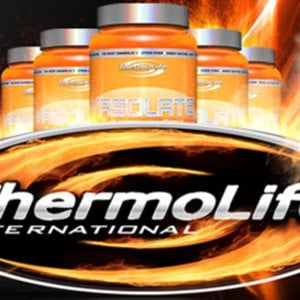 Profile picture for ThermoLife
