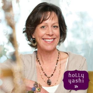 Profile picture for Holly Yashi