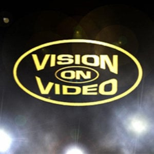 Profile picture for Vision on Video