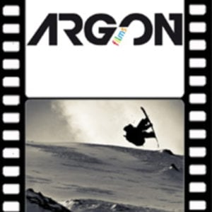 Profile picture for Argon Films