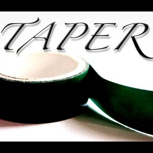 Profile picture for Taper