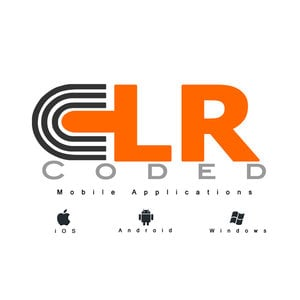 Profile picture for CLR Coded LLC.