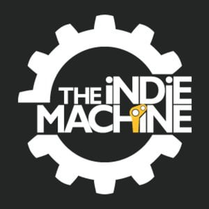 Profile picture for THE iNDiE MACHiNE