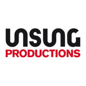 Profile picture for Unsung Productions