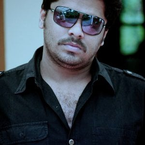 Profile picture for Aashiq Abu