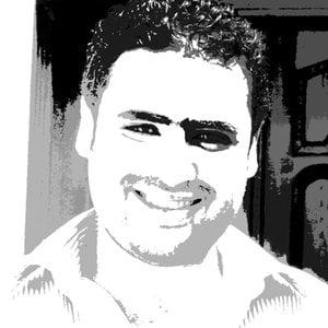 Profile picture for hamada omrani