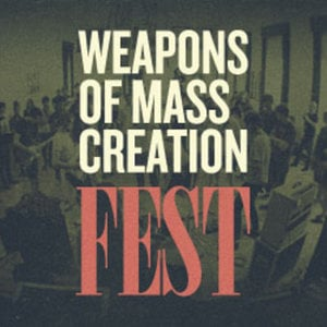 Profile picture for Weapons of Mass Creation