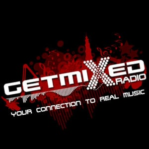 Profile picture for Getmixed Radio - www.getmixed.fm