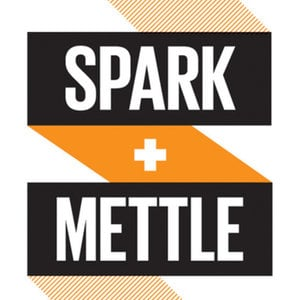 Profile picture for Spark+Mettle