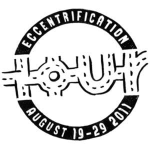 Profile picture for Eccentrification Tour