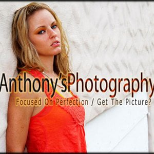 Profile picture for Anthony's Photography