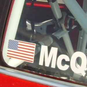 Profile picture for McQueen Racing