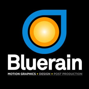 Profile picture for Blue Rain Multimedia