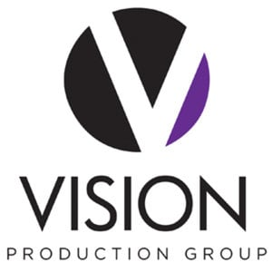 Profile picture for VISION Production Group