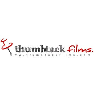 Profile picture for thumbtack films