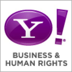 Profile picture for Yahoo! Business & Human Rights