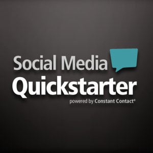 Profile picture for Social Media Quickstarter