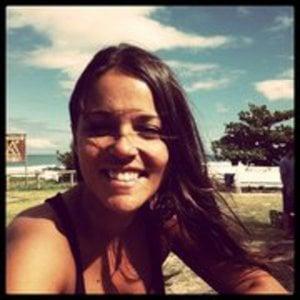 Profile picture for Alice Lima