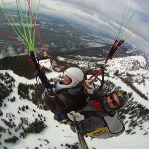 Profile picture for Jackson Hole Paragliding