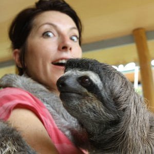 Profile picture for Lucy Cooke