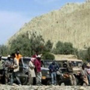 Profile picture for offroadpakistan