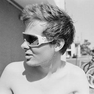 Profile picture for Alex Wood