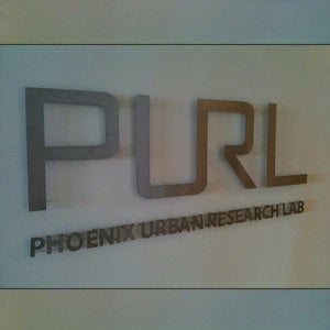 Profile picture for Phoenix Urban Research Lab