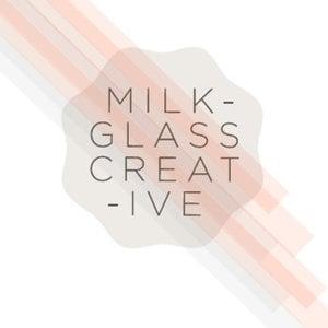 Profile picture for Milkglass Creative