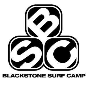Profile picture for Blackstone surf camp tenerife