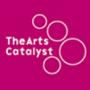 Profile picture for The Arts Catalyst