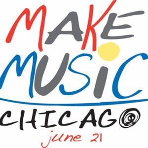 Profile picture for Make Music Chicago