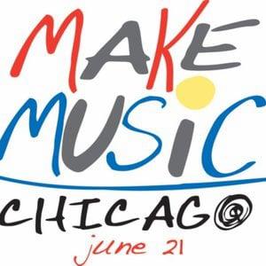 Profile picture for Make Music Chicago