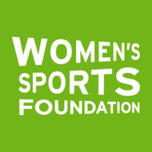 Profile picture for Women's Sports Foundation