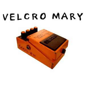 Profile picture for velcromary
