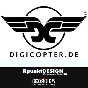 Profile picture for DIGICOPTER