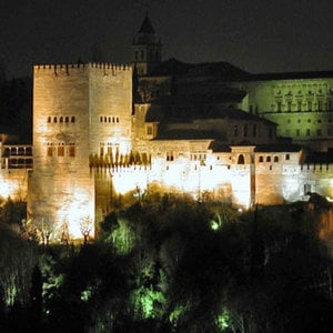 Profile picture for Patronato de Alhambra