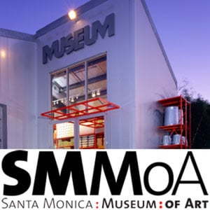 Profile picture for Santa Monica Museum of Art