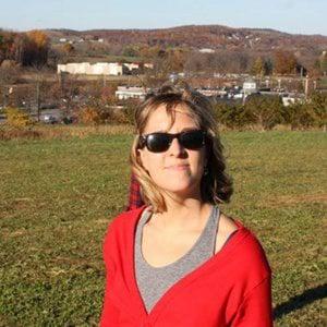 Profile picture for Lauren Ruff