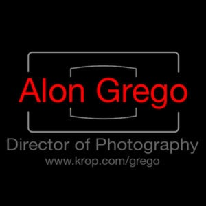 Profile picture for Alon Grego
