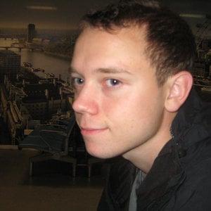 Profile picture for Zebastian Aspenfelt