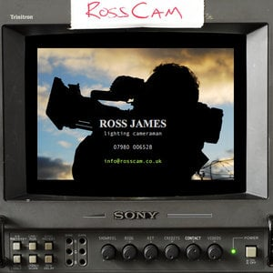 Profile picture for Ross James