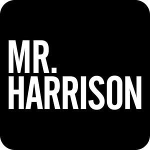 Profile picture for Mr. Harrison