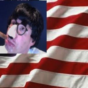 Profile picture for anugly american