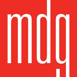 Profile picture for MDG Advertising