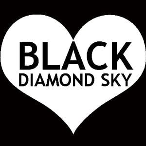 Profile picture for BLACK DIAMOND SKY