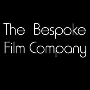 Profile picture for The Bespoke Film Company